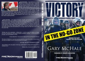 Gary McHale Book